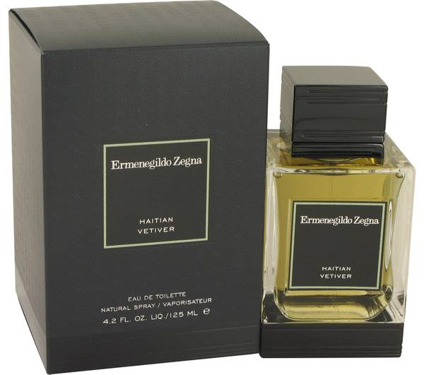 perfume Haitian Vetiver Cologne