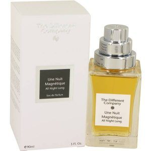 Une Nuit Magnetique Perfume, de The Different Company · Perfume de Mujer