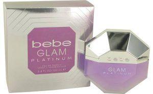Bebe Glam Platinum Perfume, de Bebe · Perfume de Mujer