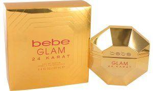Bebe Glam 24 Karat Perfume, de Bebe · Perfume de Mujer