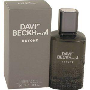 David Beckham Beyond Cologne, de David Beckham · Perfume de Hombre