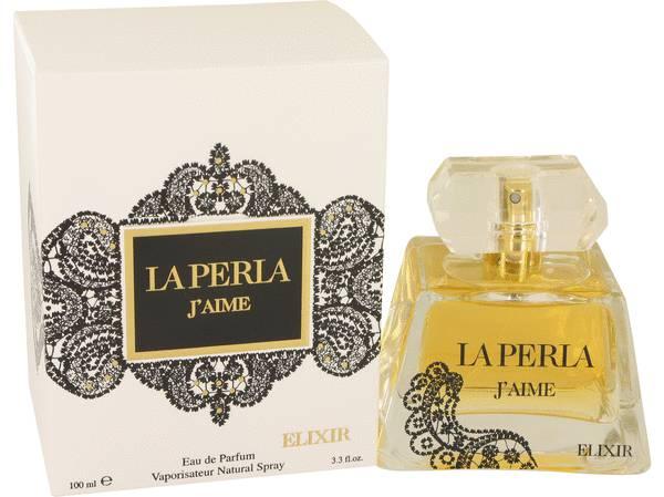 perfume La Perla J'aime Elixir Perfume