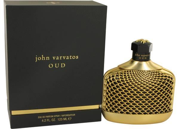 perfume John Varvatos Oud Cologne