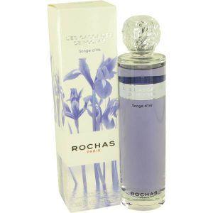 Les Cascades De Rochas Songe D'iris Perfume, de Rochas · Perfume de Mujer