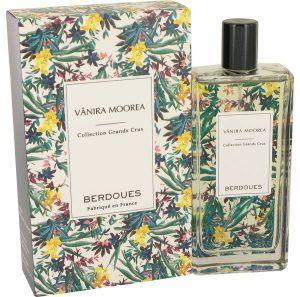 Vanira Moorea Grands Crus Perfume, de Berdoues · Perfume de Mujer
