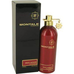 Montale Red Aoud Perfume, de Montale · Perfume de Mujer
