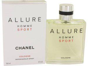 Allure Homme Sport Cologne, de Chanel · Perfume de Hombre