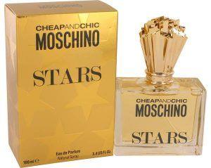 Moschino Stars Perfume, de Moschino · Perfume de Mujer