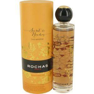 Secret De Rochas Oud Mystere Perfume, de Rochas · Perfume de Mujer