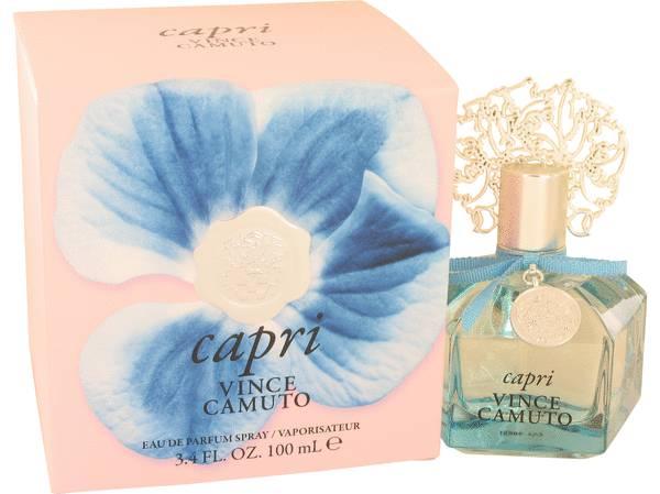 perfume Vince Camuto Capri Perfume