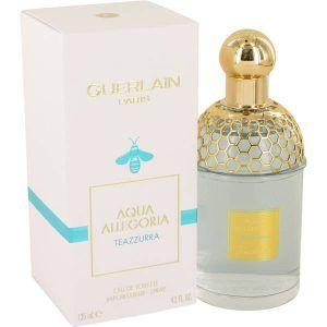 Aqua Allegoria Teazzurra Perfume, de Guerlain · Perfume de Mujer