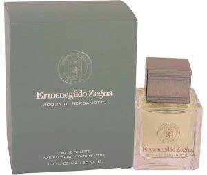 Acqua Di Bergamotto Cologne, de Ermenegildo Zegna · Perfume de Hombre