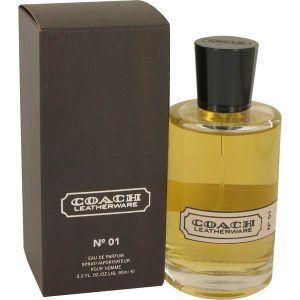 Coach Leatherwear No. 1 Cologne, de Coach · Perfume de Hombre