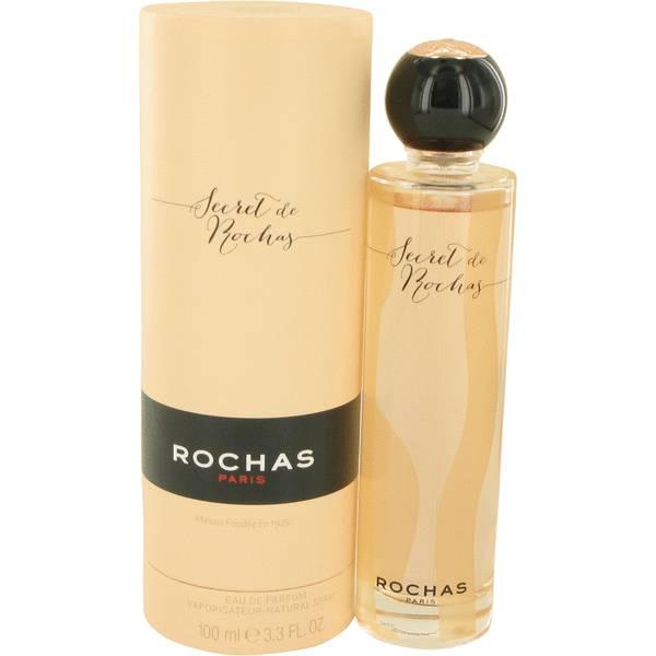 perfume Secret De Rochas Perfume
