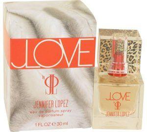 J Love Perfume, de Jennifer Lopez · Perfume de Mujer