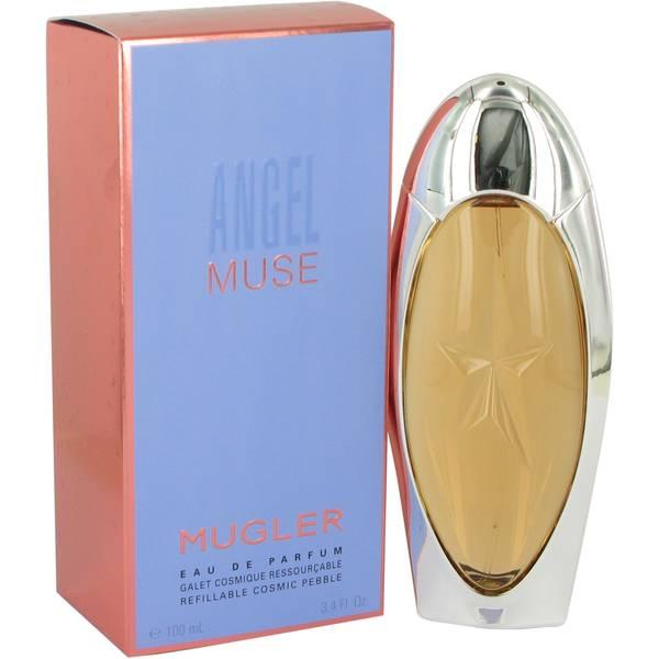 perfume Angel Muse Perfume