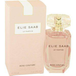 Le Parfum Elie Saab Rose Couture Perfume, de Elie Saab · Perfume de Mujer