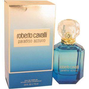Roberto Cavalli Paradiso Azzurro Perfume, de Roberto Cavalli · Perfume de Mujer