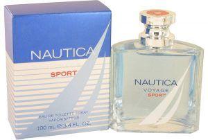 Nautica Voyage Sport Cologne, de Nautica · Perfume de Hombre