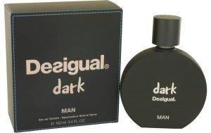 Desigual Dark Cologne, de Desigual · Perfume de Hombre