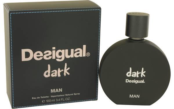 perfume Desigual Dark Cologne