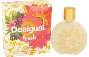 Desigual Fresh Perfume, de Desigual · Perfume de Mujer