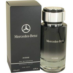 Mercedes Benz Intense Cologne, de Mercedes Benz · Perfume de Hombre