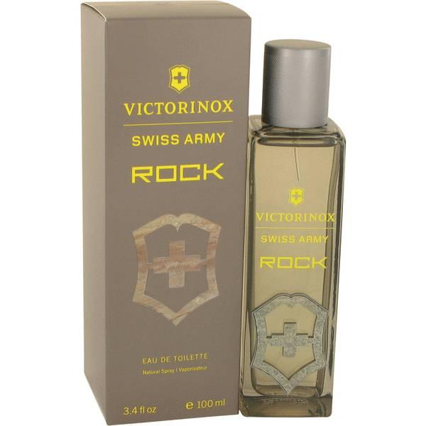 perfume Swiss Army Rock Cologne