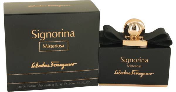 perfume Signorina Misteriosa Perfume