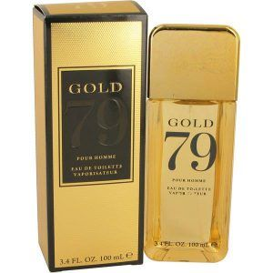 Gold 79 Cologne, de YZY Perfume · Perfume de Hombre