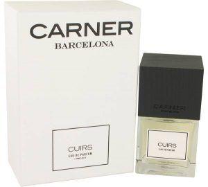 Cuirs Perfume, de Carner Barcelona · Perfume de Mujer