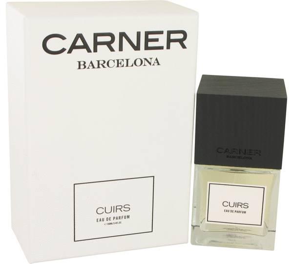 perfume Cuirs Perfume