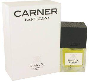 Rima Xi Perfume, de Carner Barcelona · Perfume de Mujer