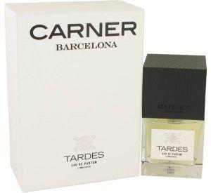Tardes Perfume, de Carner Barcelona · Perfume de Mujer