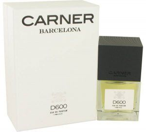 D600 Perfume, de Carner Barcelona · Perfume de Mujer