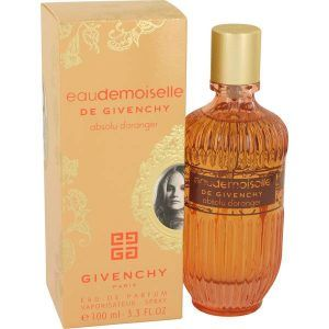 Eau Demoiselle Absolu D'oranger Perfume, de Givenchy · Perfume de Mujer