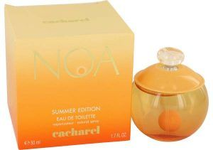 Noa Summer Perfume, de Cacharel · Perfume de Mujer