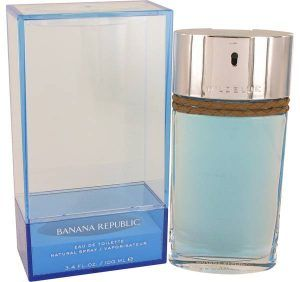 Banana Republic Wild Blue Cologne, de Banana Republic · Perfume de Hombre