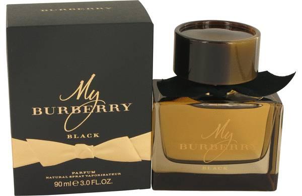 perfume My Burberry Black Perfume
