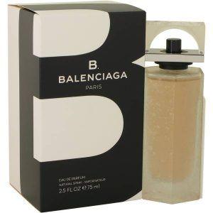 B Balenciaga Perfume, de Balenciaga · Perfume de Mujer
