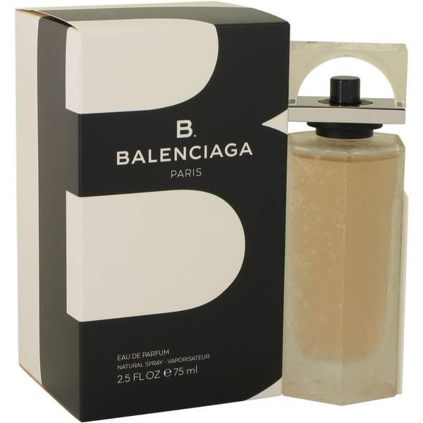 perfume B Balenciaga Perfume