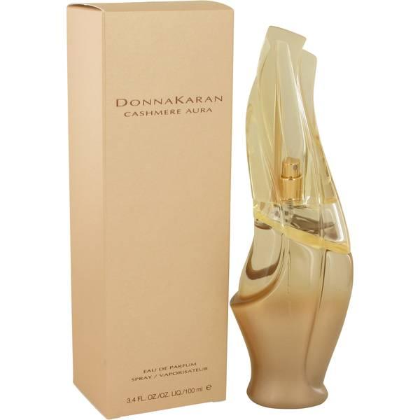 perfume Cashmere Aura Perfume