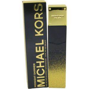 Midnight Shimmer Perfume, de Michael Kors · Perfume de Mujer