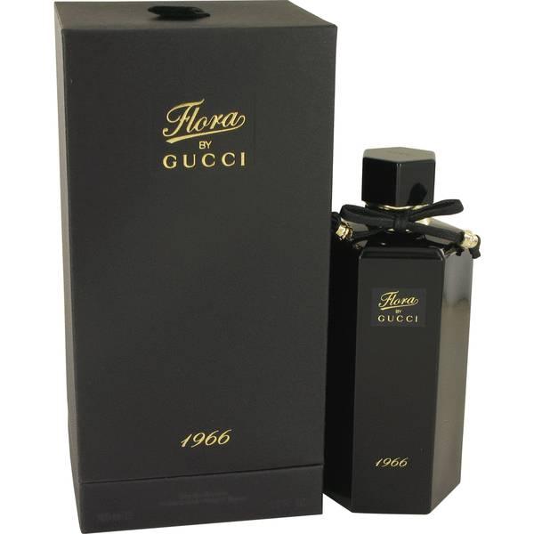 perfume Flora 1966 Perfume