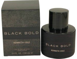 Kenneth Cole Black Bold Cologne, de Kenneth Cole · Perfume de Hombre