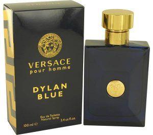Versace Pour Homme Dylan Blue Cologne, de Versace · Perfume de Hombre