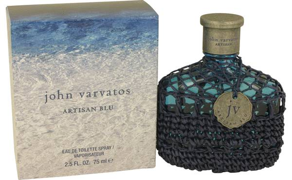 perfume John Varvatos Artisan Blu Cologne