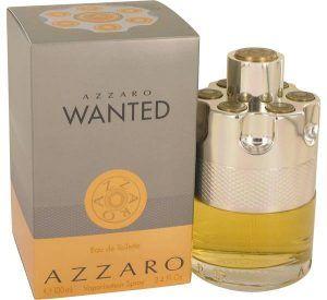 Azzaro Wanted Cologne, de Azzaro · Perfume de Hombre