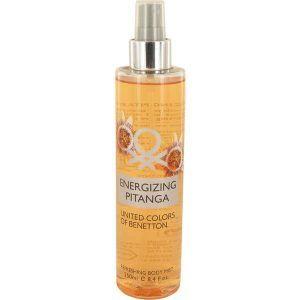 Energizing Pitanga Perfume, de Benetton · Perfume de Mujer