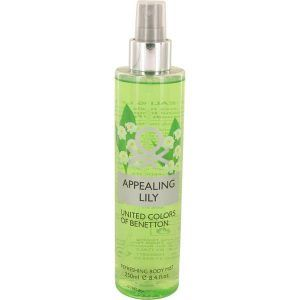 Appealing Lily Perfume, de Benetton · Perfume de Mujer